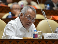Pemerintah Rancang Formulasi untuk Turunkan Tarif Jalan Tol