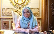 Anniesa Hasibuan