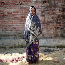 Nusrat Dibakar Hidup-Hidup karena Melawan Pelecehan Seksual