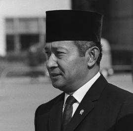 """Wajah """"Buruk"""" Presiden Indonesia di Sampul Muka Media Massa"""