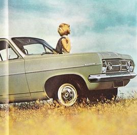 Mobil Holden: dari Pelana Kuda Sampai Skandal di DPR