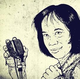 Biografi Chrisye, Keturunan Cina dan Kisah Buruknya Jadi Minoritas