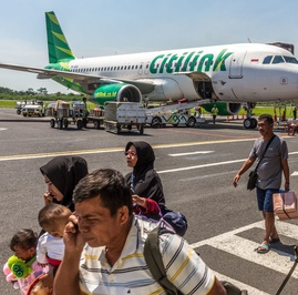 Sri Mulyani Gandeng Traveloka Bisa Mengefisienkan Perdinas PNS?