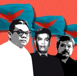 Caleg Gagal dan Strategi Partai Garuda Memeriahkan Pemilu 2019