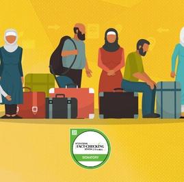 Indonesia Negara Transit Favorit Imigran Gelap