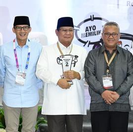 Cara Prabowo Jaga Kemenangan dari Jokowi-Ma'ruf di Jawa Barat