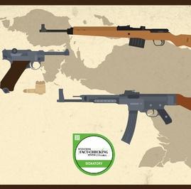Kekerasan Bersenjata yang Terus Terjadi di Papua