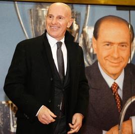 Di Tangan Arrigo Sacchi, AC Milan Jadi Trengginas
