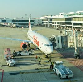 Lion Air di antara IPO dan Krisis Boeing 737 Max 8