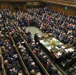 Debat Presiden Mungkin Bisa Mencontoh Debat Parlemen di Inggris