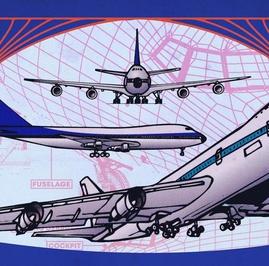 Sejarah Boeing 747, Ratu Angkasa yang Kandas Dikudeta Airbus
