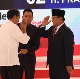 Hasil Debat Kedua: Jokowi dan Prabowo Gagal Membahas Isu Krusial