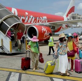 Taktik AirAsia Bercerai dengan Agen Travel Online
