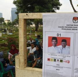 Siapa Menang jika Sistem AS Dipakai Indonesia, Jokowi atau Prabowo?