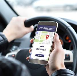 Wahai Uber, Grab, dan Gojek, Pengemudi adalah Karyawan, Bukan Mitra
