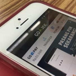 Dompet Digital Semakin Banyak, Pengguna Belum Tentu Diuntungkan