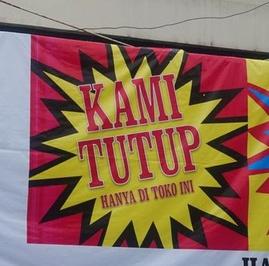 Giant, Merek Asal Malaysia yang Bikin Redup Bisnis Hero Group