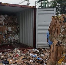 Dalih Sampah Impor demi Industri, tapi Mengapa Ada Sampah Plastik?