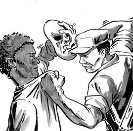 Siklus Rasisme terhadap Mahasiswa Papua