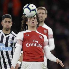 Live Streaming Frankfurt vs Arsenal di Vidio 19 September 2019
