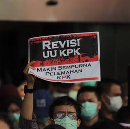 Isi Perubahan Pasal-Pasal Revisi UU KPK yang Akan Disahkan DPR