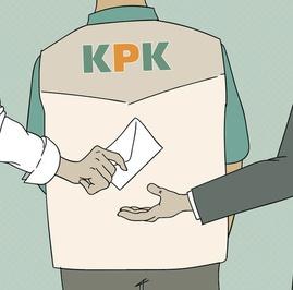Banyak Koruptor Lepas dari Jerat Hukum Seandainya UU KPK Direvisi