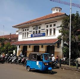Manggarai: Ketika Para Pemuda Meloloskan Bung Karno ke Yogyakarta