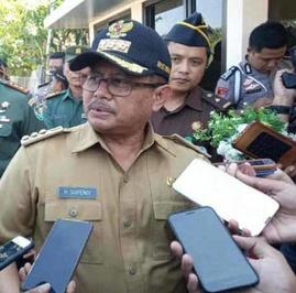 Partai Pengusung & Profil Bupati Indramayu Supendi yang Diciduk KPK