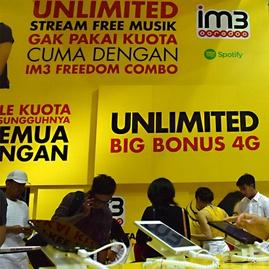 Sejarah Indosat: Dibeli Soeharto dari ITT, Dijual Megawati ke STT