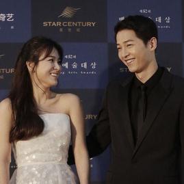Daftar Drama yang Pernah Dibintangi Song Joong Ki dan Song Hye Kyo