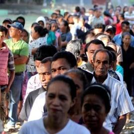 Bagaimana Ekonomi Timor Leste Setelah 16 Tahun Merdeka?