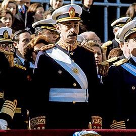 Piala Dunia 1978 dan Kekejaman Junta Militer Jorge Rafael Videla
