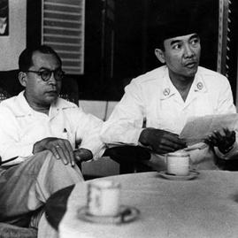 """Ketika Sukarno-Hatta """"Diamankan"""" di Rumah Petani Tionghoa"""