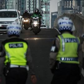 Publik Tak Butuh Polisi Baik yang Hanya Ada di Layar Kaca