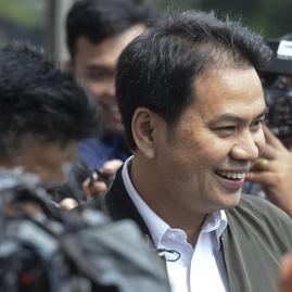 Azis Syamsuddin Mangkir dari Panggilan KPK Terkait Suap Penyidik