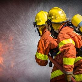 Kebakaran Hari Ini di Jakarta: Kronologi Kantor LRT Dilalap Api