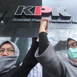 Terbitkan PP 41/2020, Jokowi Ubah Status Kepegawaian KPK Jadi ASN