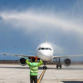 Bandara YIA Yogyakarta Beroperasi Penuh di Tengah Pandemi Corona