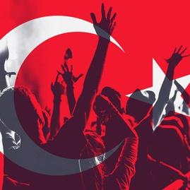 Mengapa Turki Jadi Sarang Perdagangan Manusia dan Bisnis Seks?