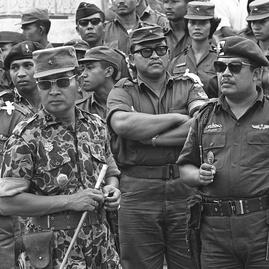 Sejarah Jabatan Wakil Panglima TNI yang Dihidupkan Lagi oleh Jokowi