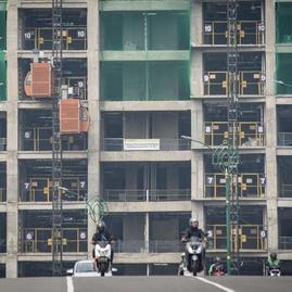 Bank Dunia Estimasi Pertumbuhan Asia Pasifik Bisa Anjok 0,5-3,5%