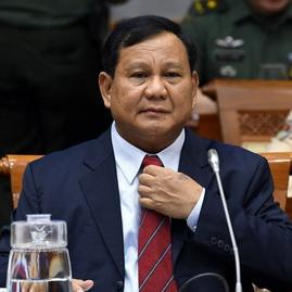Prabowo adalah Bagian dari Elite, Narasi Populismenya Cuma Retorika