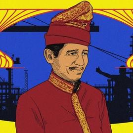 "Ir. Sutami, ""Menteri Termiskin"" yang Disukai Sukarno & Soeharto"