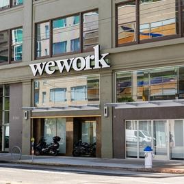 WeWork: Gagalnya Startup Bergelimang Dana Investor