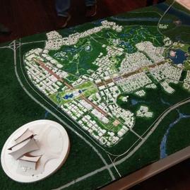Ibu Kota Baru Digadang-gadang Ciptakan 3 Juta Pekerjaan Baru