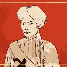 Pangeran Diponegoro dan Sentimen Anti-Tionghoa dalam Perang Jawa
