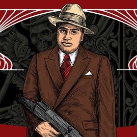 Bagaimana Al Capone jadi Mafia Besar & Menghabiskan Karier di Bui