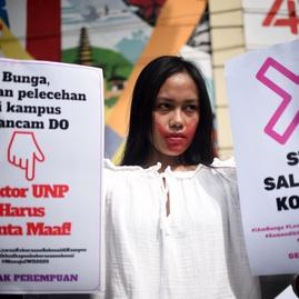 Penyelenggaraan Layanan Korban Kekerasan Seksual: Apa & Bagaimana?