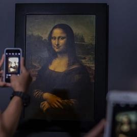 Cinta Seni dan Pengetahuan di Balik Kejeniusan Leonardo da Vinci