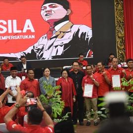 Gigihnya PDIP Menggolkan RUU HIP & Kans Pancasila Jadi Alat Politik